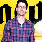 James Lafferty & Austin Nichols: Just Jared Summer Fiesta