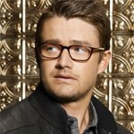 "Robert Buckley: ""666 Park Avenue"" su Italia 1"