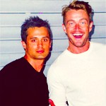 Robert Buckley & Stephen Colletti: Maxim Hot 100