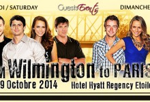 OTH Convention: From Wilmington To Paris 2