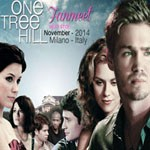 One Tree Hill Fan Meet: Convention Italiana