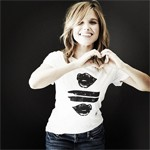 "Sophia Bush: Photoshoot per ""Human Rights Campaign"""