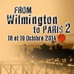 One Tree Hill Convention: From Wilmington to Paris 2
