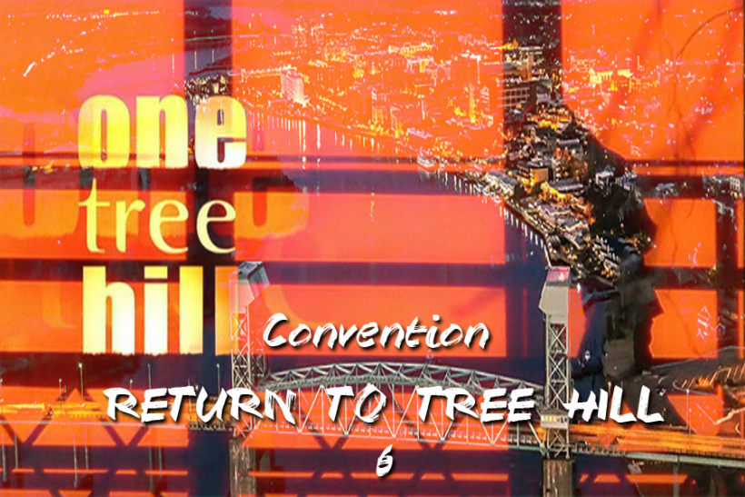 Return To Tree Hill