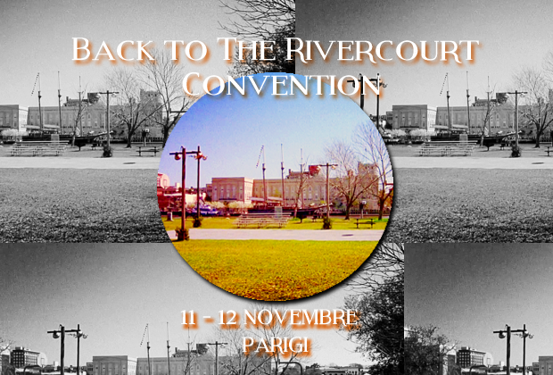 Back To The Rivercourt